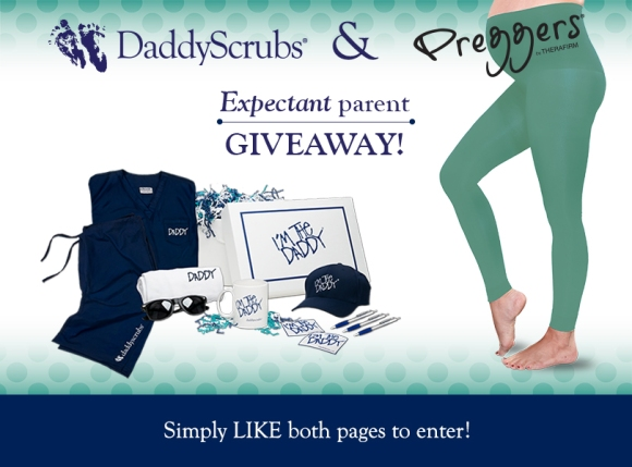 Expecting Parents Giveaway!