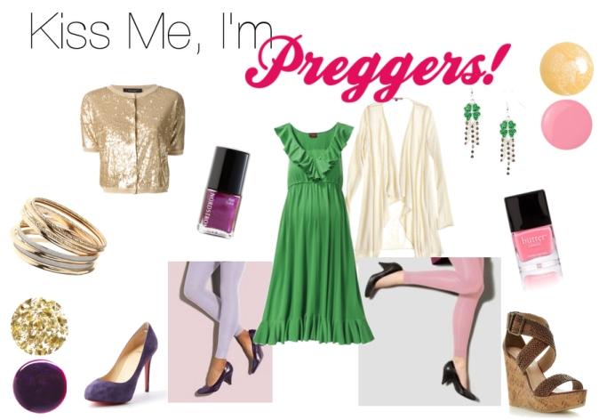 Kiss-Me,-I'm-Preggers!