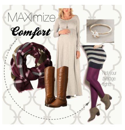 maximize-comfort