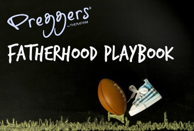 Fatherhood Playbook