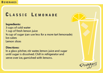 Classic-Lemonade