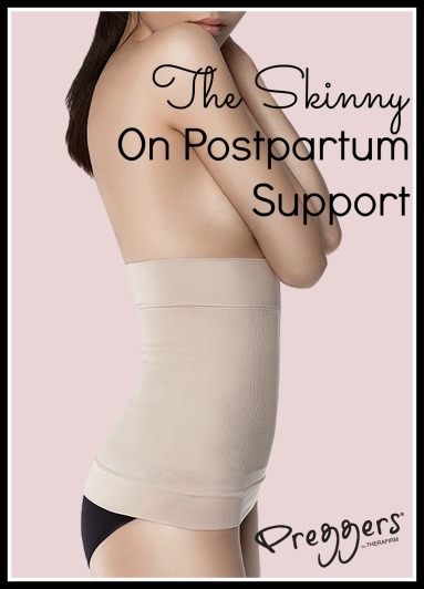 preggers-postpartum-support-band