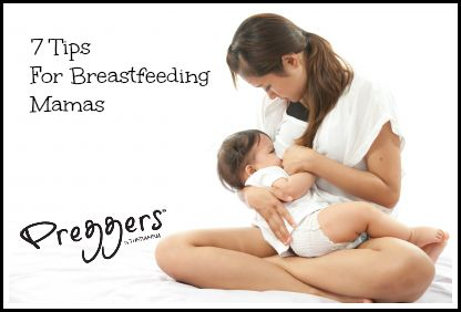 Breastfeeding Mamas