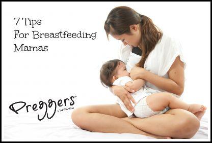 Breastfeeding Mamas