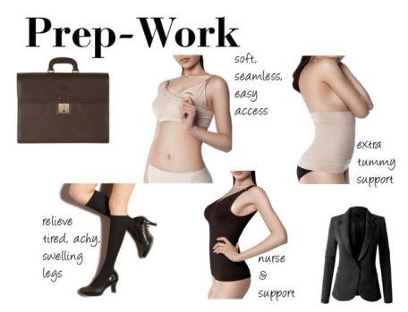 prep-work