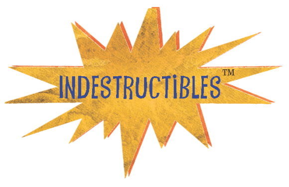 Indestructibles_logo