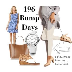 196 Bump Days