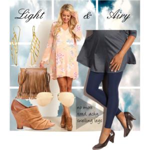 Light & Airy