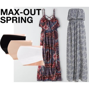 Max Out Spring
