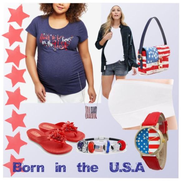 Born in the U.S.A.